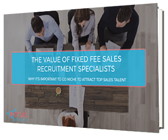 Value of fixed fee recruitment specialists